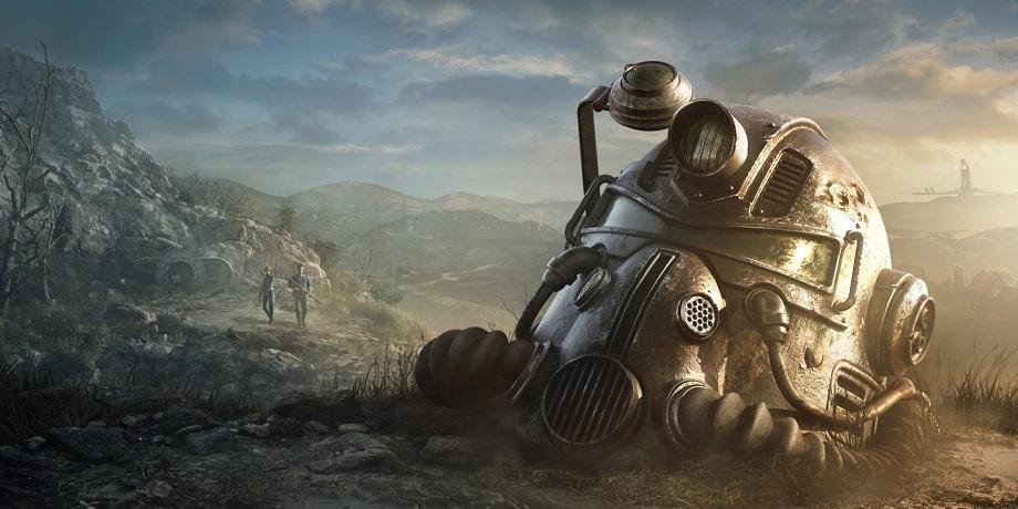Amazon разработает сериал по игре «Fallout»