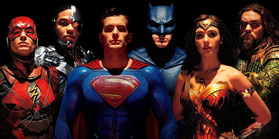 Другая «Лига справедливости»