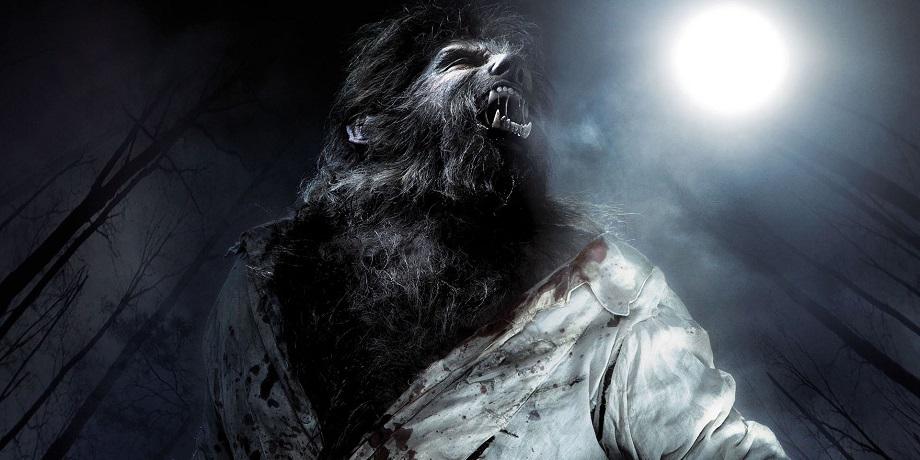 «Человек-волк»