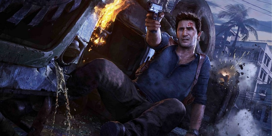 Экранизация игры «Uncharted» началась