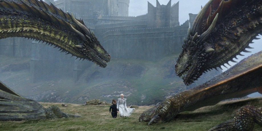 Новые подробности спи-оффа «Игры престолов»