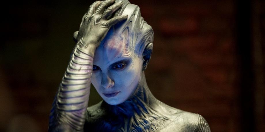 Новый трейлер отечественной фантастики «Вратарь Галактики»