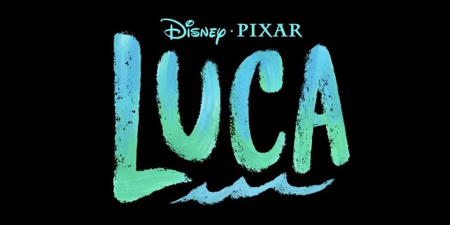Новый проект студии Pixar