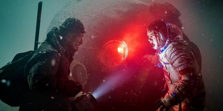 читать дальше Отечественный «Спутник» завоевал сердца заокеанских кинокритиков
