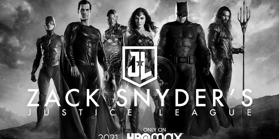 #TheSnyderCut