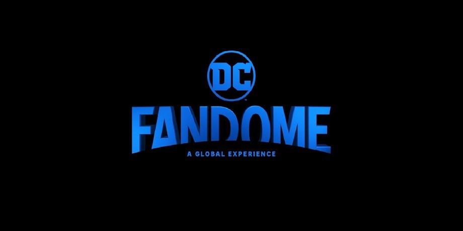 Главное на DC Fandome 2020
