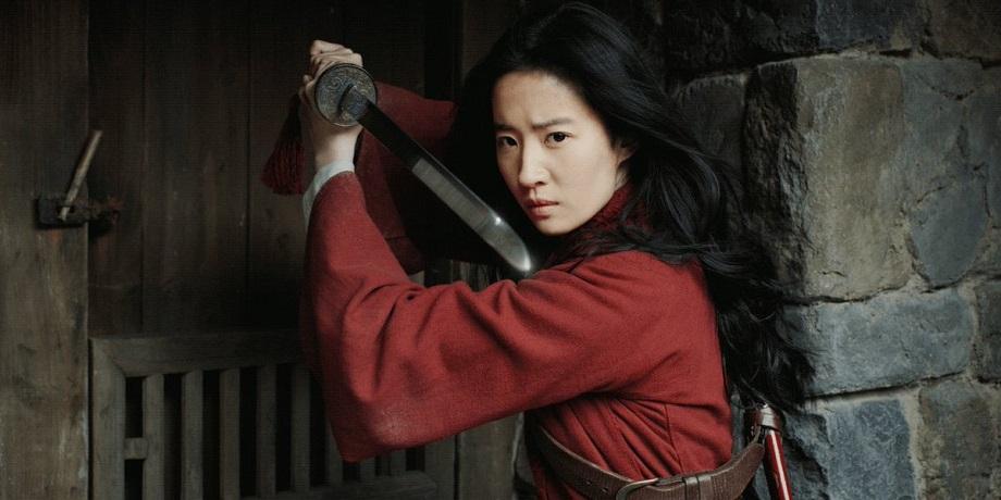 В Китае табу на фильм «Мулан»