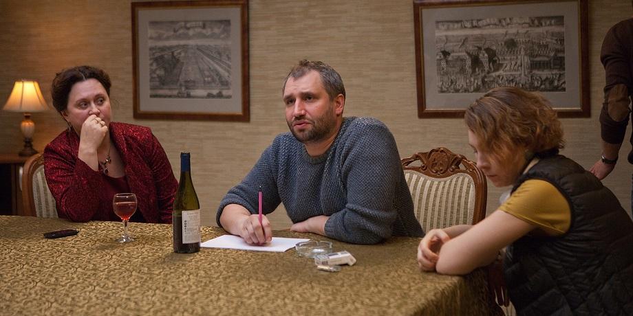 Новый фильм Юрия Быкова