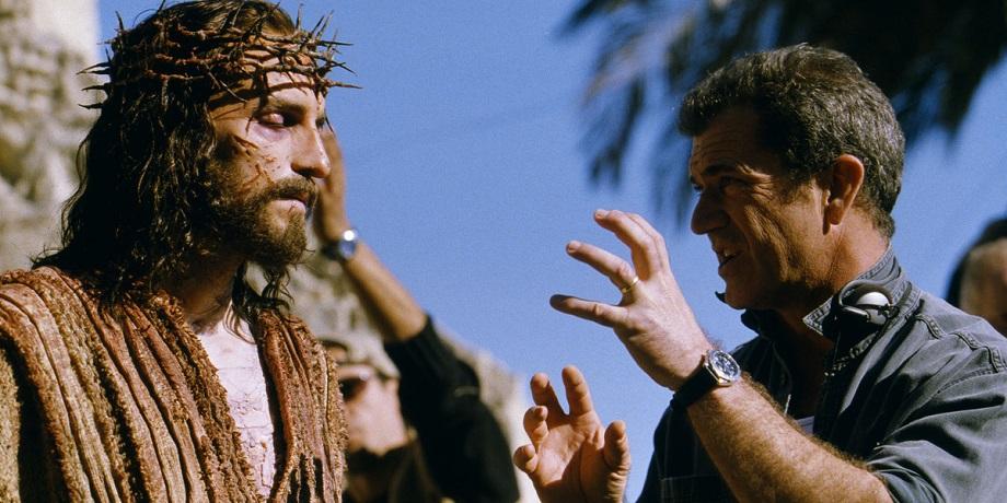 Сиквел фильма «Страсти Христовы»