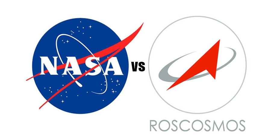 США и Россия начали новую космическую гонку