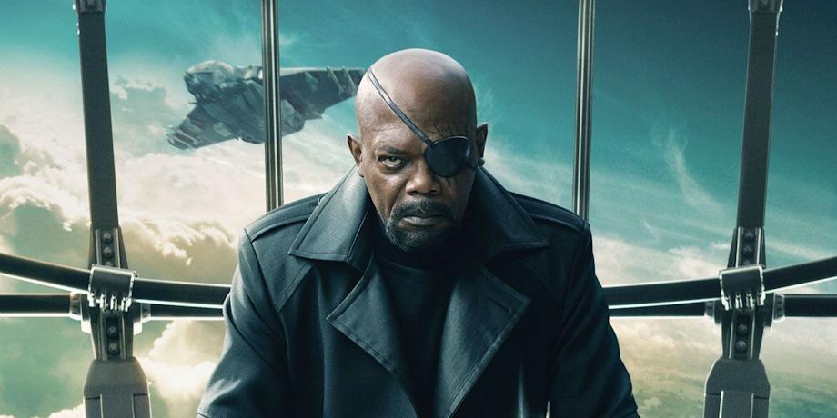 Marvel готовит сериал о Нике Фьюри