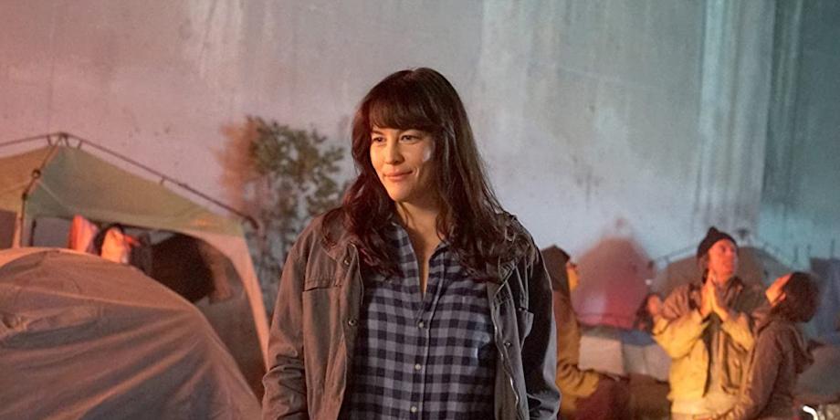 Лив Тайлер покинула сериал «911: Одинокая звезда» ради Marvel