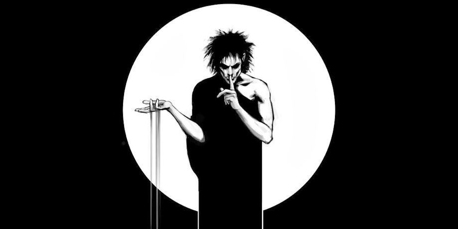«Песочный человек» обрел своего Морфея