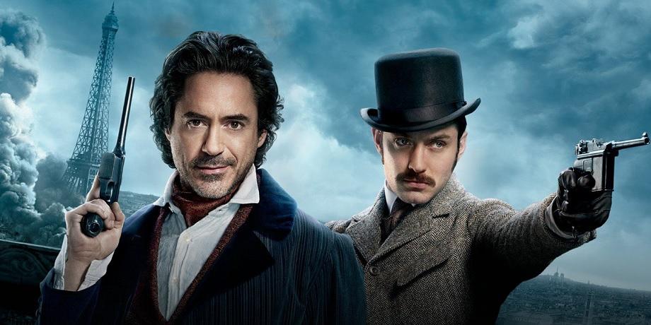 Киновселенная «Шерлока Холмса»