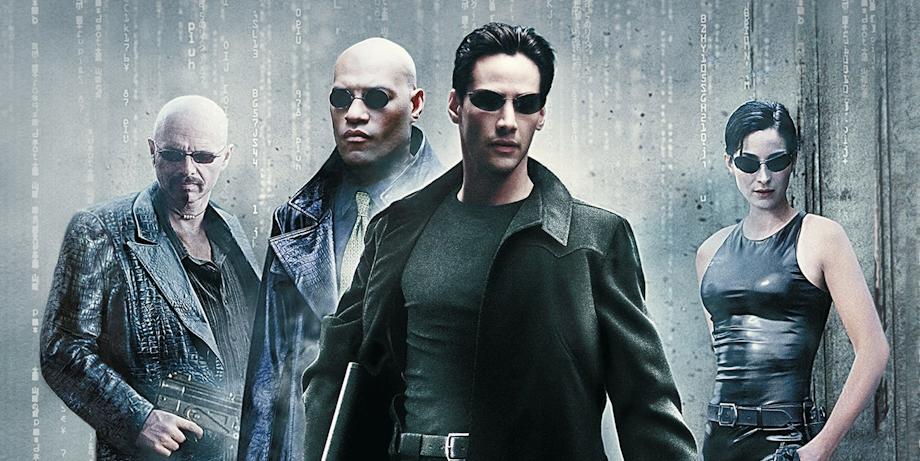 «Матрица 4» обещает быть революционной