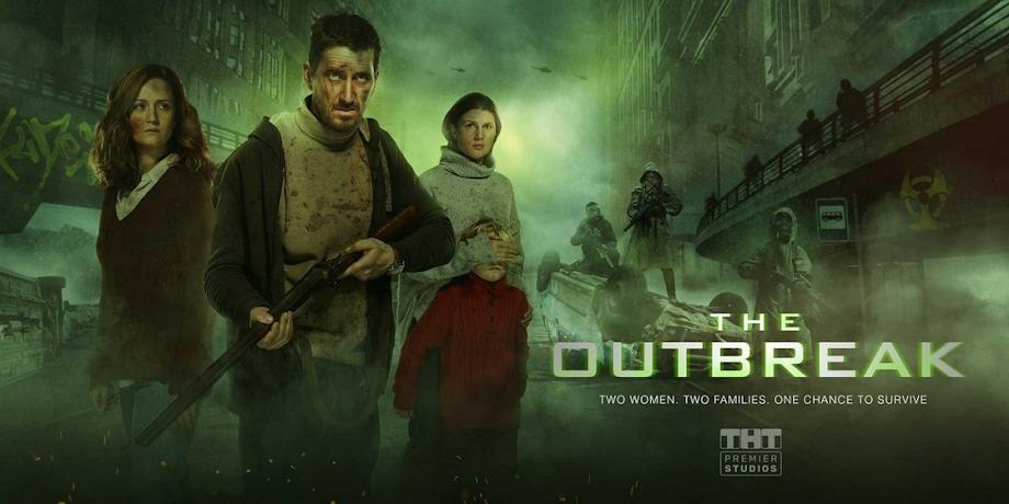 «Эпидемия» вошла в сотню самых популярных сериалов мира