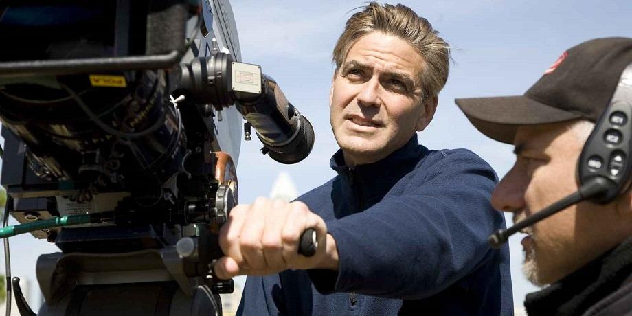 Новый режиссерский проект Джорджа Клуни