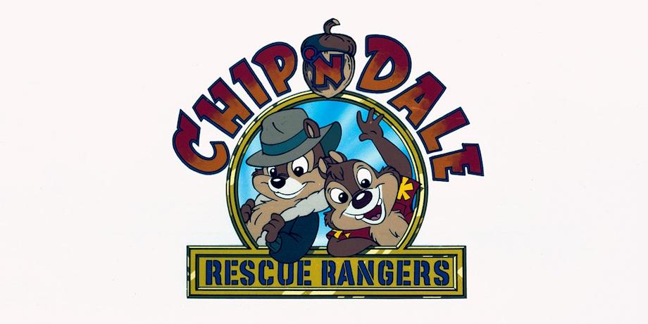 Чип и Дейл спешат на Disney+