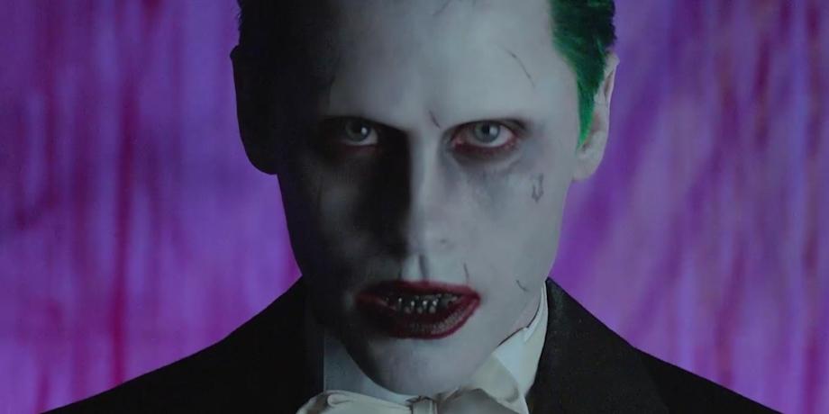 В «Лиге справедливости» Зака Снайдера появится Джокер Джареда Лето