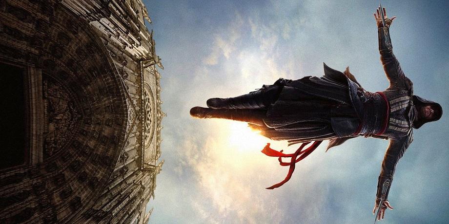Новая экранизация видеоигры Assassin's Creed