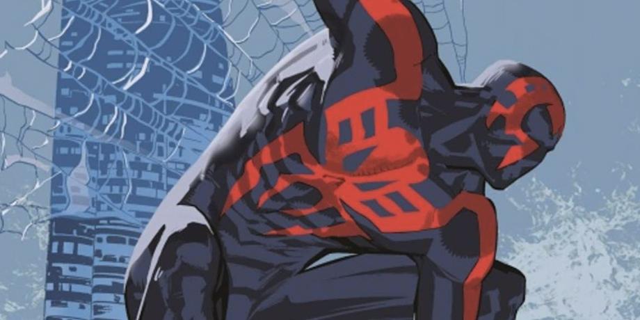 Слух дня: Sony готовит «Человека-паука 2099»