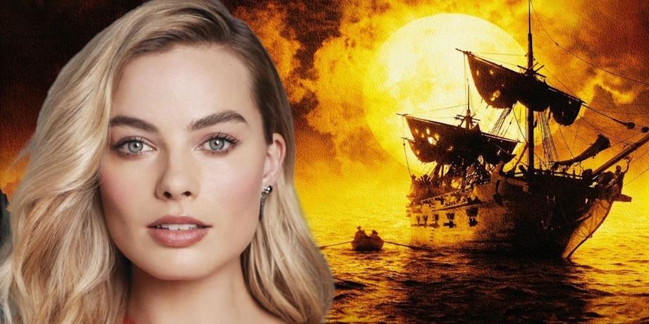 Максимально «женские» «Пираты»