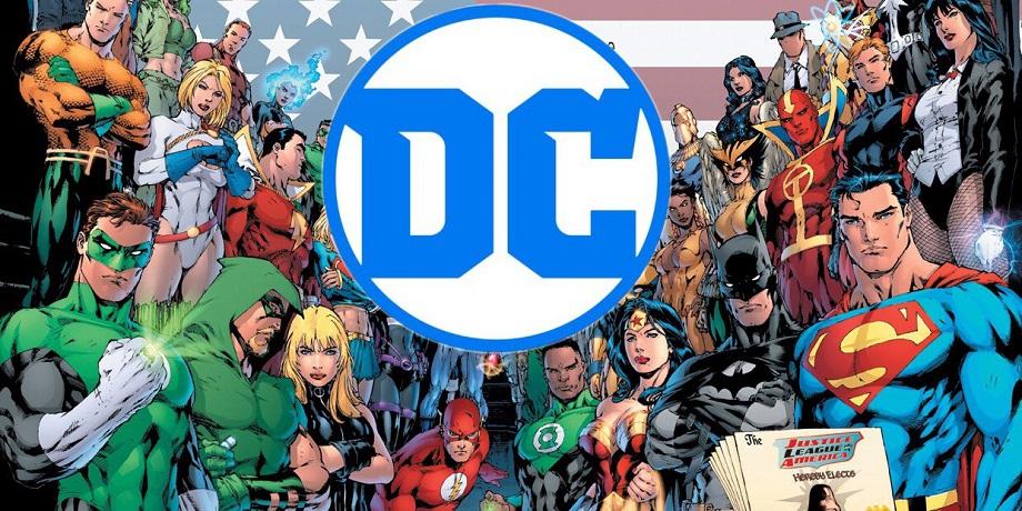 Будущее мультивселенной DC