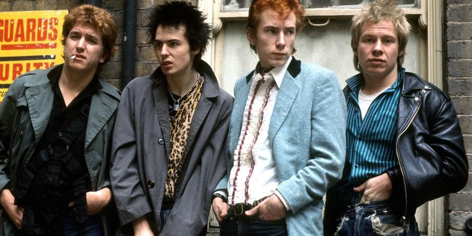 Байопик о Sex Pistols от Дэнни Бойла