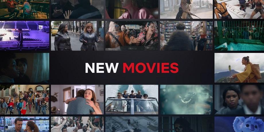 Обзор грядущих проектов Netflix