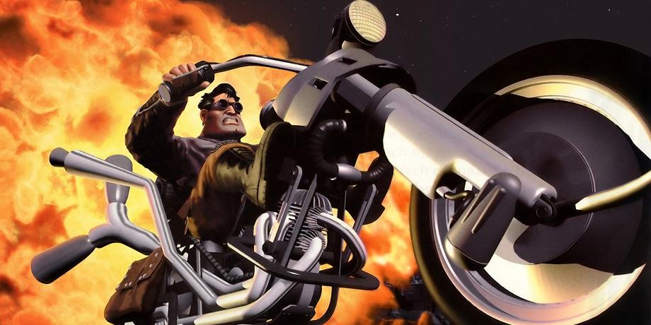 Full Throttle от Данкана Джонса