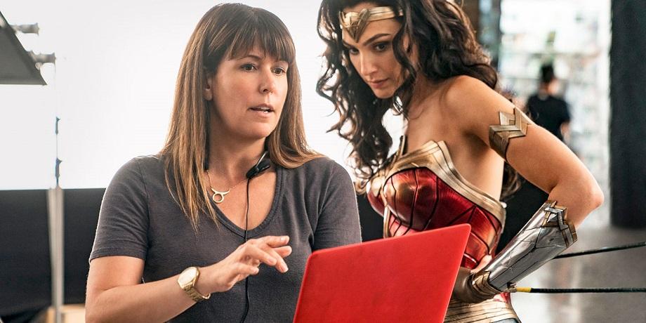 Женщины-режиссёры