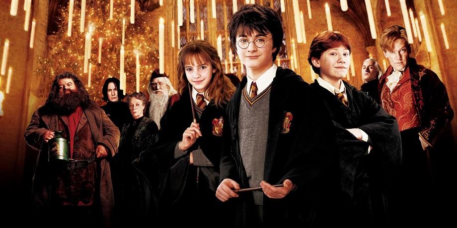 Вселенная «Гарри Поттера» расширяется