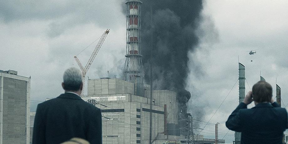 Новый фильм про Чернобыльскую АЭС