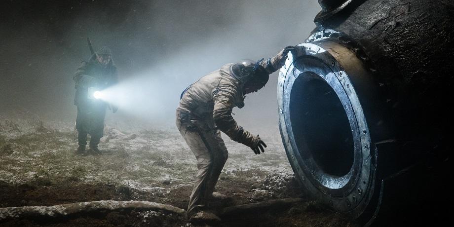 Голливуд занят ремейком российского сай-фая «Спутник»
