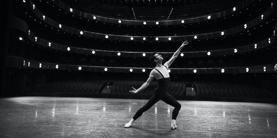 София Коппола сняла короткометражку про нью-йоркскую балетную труппу