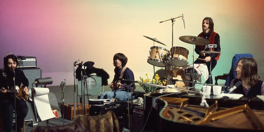 Документальный фильм Питера Джексона о The Beatles покажут на Disney+