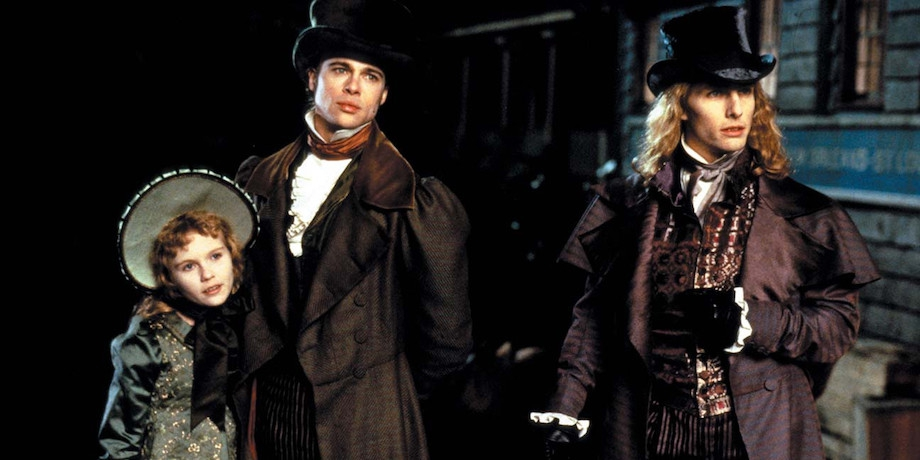 AMC готовит сериал по мотивам «Интервью с вампиром» Энн Райс