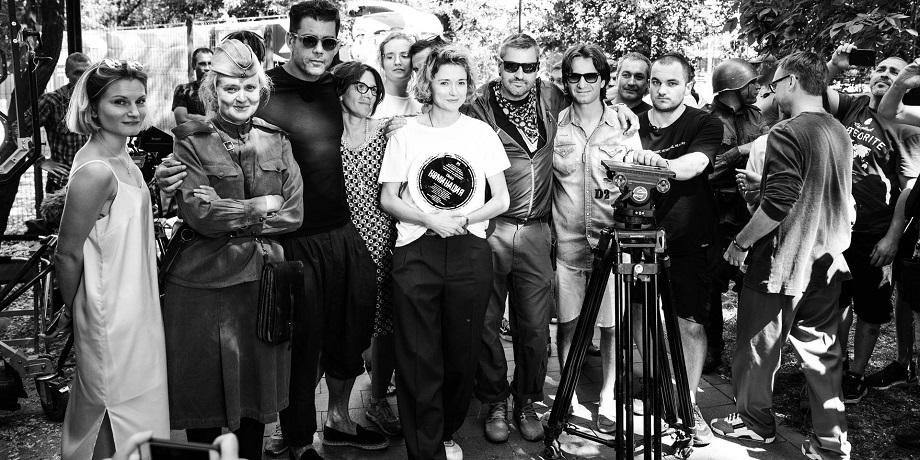 Стартовали съемки многосерийной драмы «Номинация» с Анной и Надеждой Михалковыми