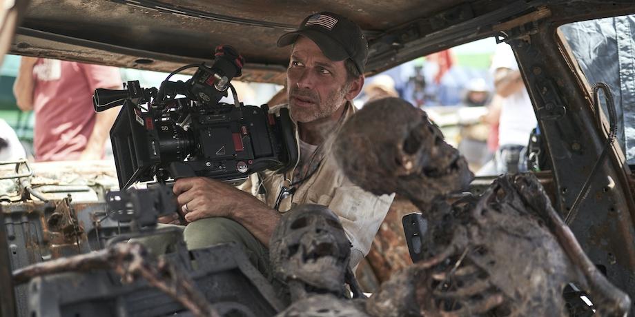 Зак Снайдер снимет сиквел «Армии мертвецов»