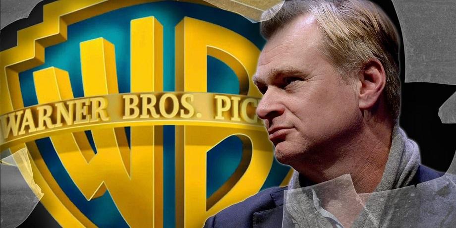 Кристофер Нолан больше не работает с Warner Bros.