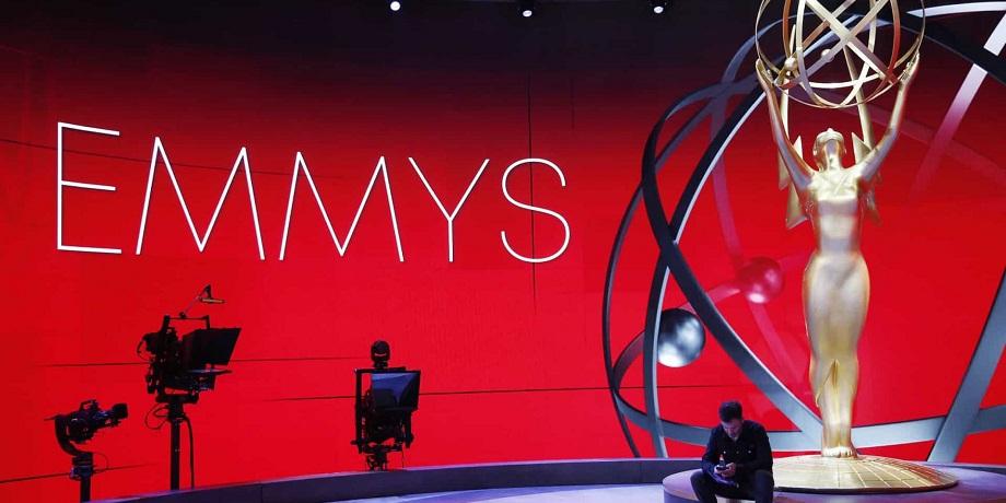 Амедиатека покажет церемонию вручения «Эмми» в прямом эфире