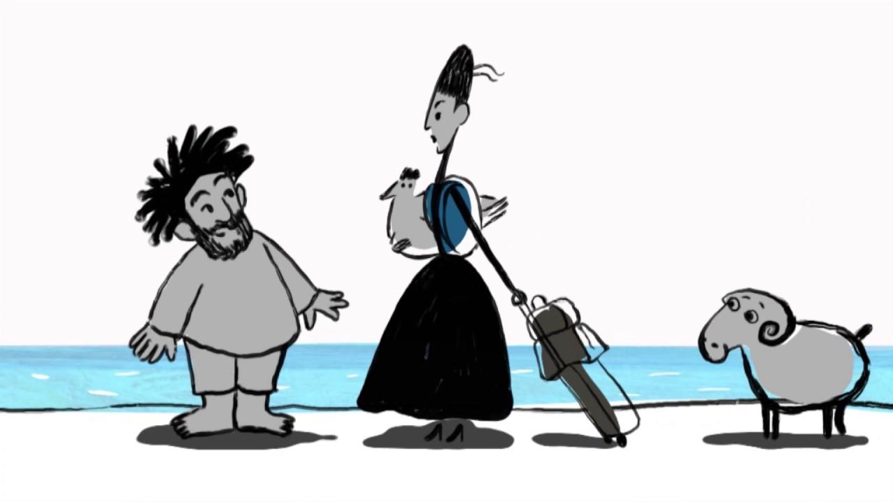 В российской столице объявят лауреатов анимационной премии «Икар»