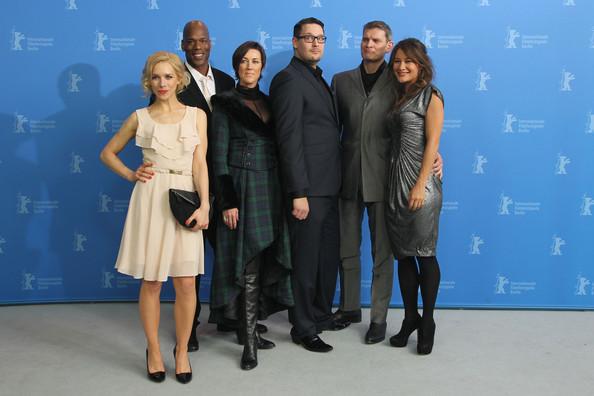 Берлинский кинофестиваль 2018