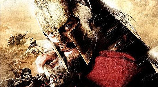5000 спартанцев