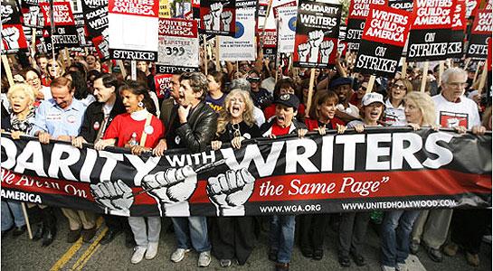 Чем грозит актерская забастовка?