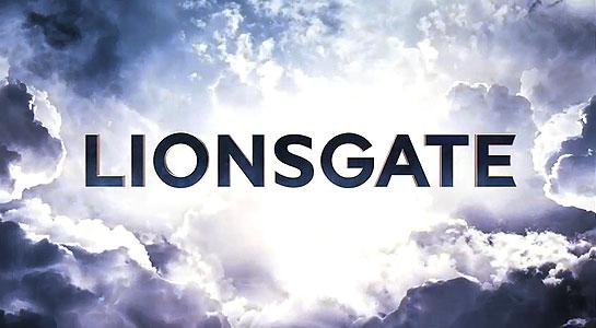 Опасный рубеж Lionsgate