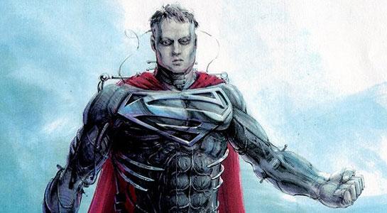 Вы не поверите, кто поставит «Супермена»