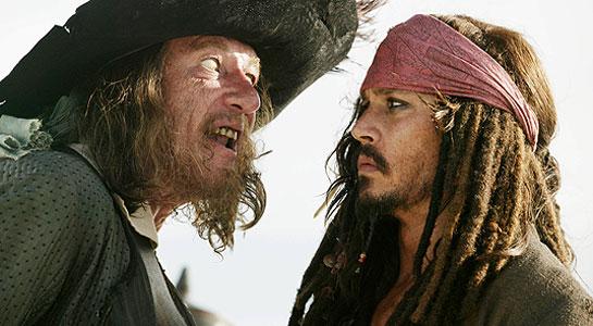 Четвертые «Пираты» под вопросом