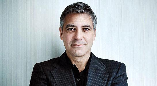 Джордж Клуни хочет стать Джеком Райаном