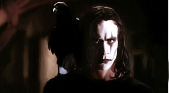 Темный «Ворон»